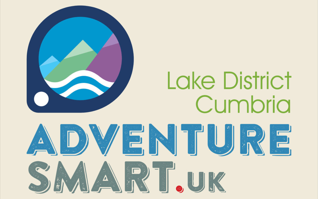 Lake District becomes first region in England to be 'AdventureSmart'