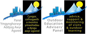 Outdoor Education Adviser's Panel