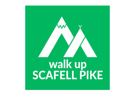Walk up Scafell Pike