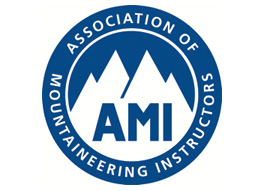 The Association of Mountaineering Instructors